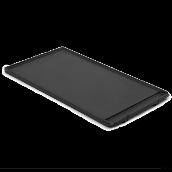 Obojstranná liatinová platňa s porcelánovou vrstvou (pre sériu REGAL/IMPERIAL)