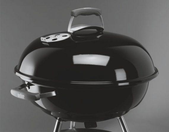 Compact Kettle 57cm (čierny)